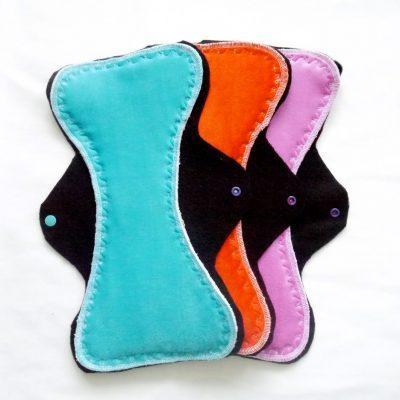 Overnight / Postpartum pads