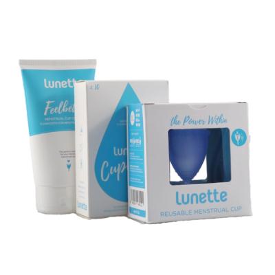 Lunette cup starter bundle